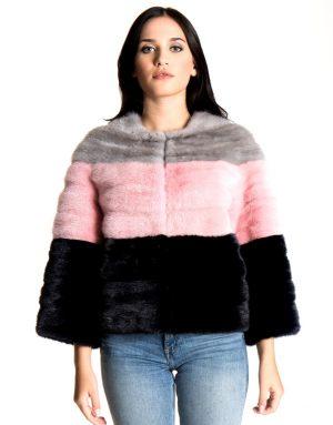 Modello Matilde tre colori